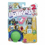Transformers - Set 5 figurine BotBots Backpack Bunch