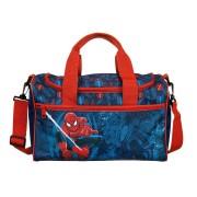 Scooli Bolsa de deporte Spider-Man