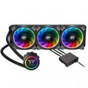 THERMALTAKE VENTOLA LIQUID WATER FLOE RIING RGB 360 LGA 1150>2066 AMD AM2>TR4 PREMI