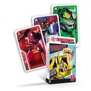 Carti de joc Transformers Black Peter