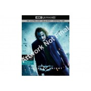 Blu-Ray The Dark Knight 4K UHD (2008) 4K Blu-ray