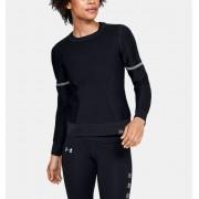 Under Armour Women's UA IntelliKnit Sweater Black LG