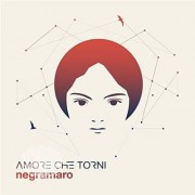 Video Delta Negramaro - Amore Che Torni - CD