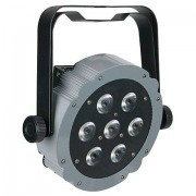 Showtec Compact Par 7 CW/WW Lámpara LED