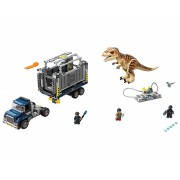 Lego Transporte del T. rex