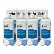ReNu MultiPlus Solution 4 x 360 ml