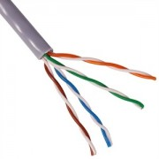 Cablu UTPCat 5E ( 8 Fire )