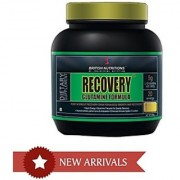 [British Nutrition Recovery Glutamine Formulae (Fruit Punch Flavor)]