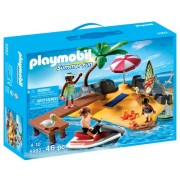 PLAYMOBIL Holiday Island