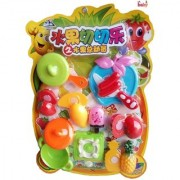 OH BABY Kids Pretend Role Play Kitchen Fruit Vegetable SE-ET-87