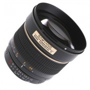 SAMYANG 85mm f/1.4 IF Asférica Canon