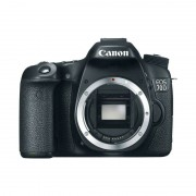 Canon EOS 70D DSLR Body - Tweedehands