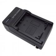 Bateria de la camara US Plugss Cargador con adaptador de la UE para NP-FV50? FV70? FV100