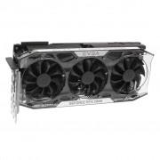 EVGA GeForce RTX 2080 FTW3 Ultra Gaming (08G-P4-2287-KR) negro refurbished