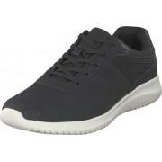 Polecat 435-0111 Black, Skor, Sneakers & Sportskor, Löparskor, Svart, Herr, 46
