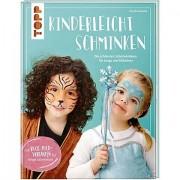 "Buch ""Kinderleicht schminken"""