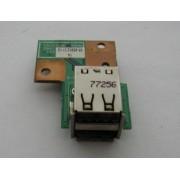 Usb board Fujitsu-Siemens Li1718