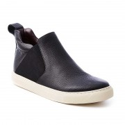 Croft Zeus Shoes Black FLP702