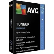 AVG TuneUp 2020 versão completa 1 Ano 1 Dispositivo