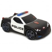 Touch și du-te - mașină de curse, masina de politie (GXP-634521)