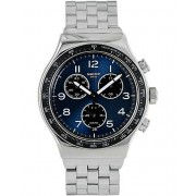 Swatch Boxengasse Steel