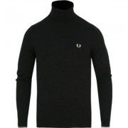 FRED PERRY Classic Merrino Roll (L)