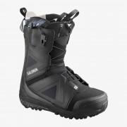 salomon Boots De Snowboard Salomon Hi Fi Wide Bk/bk/castlero