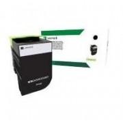 Lexmark LEXMARK CS/CX 417 517 Black High Yield Return Program Toner Cartridge