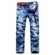 Calça Jeans Masculina Diesel azul lavado Ref: 10
