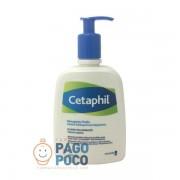 Galderma italia spa Cetaphil Detergente Fluido 470ml