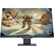 """Monitor TFT, HP 27"""", 27mx, 1ms, 10Mln:1, HDMI/VGA, FullHD (4KK74AA)"""