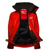 Helly Hansen Kids Junior Skagen Coastal Jacket Red 164/14