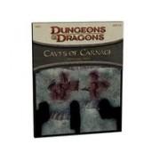 Caves of Carnage: Dungeon Tiles Set Du3