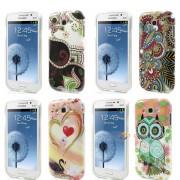 Samsung Galaxy Grand/Neo I9060/I9082 Print Силиконов калъф + Про