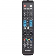 Control remoto para Smart TV y 3D MRC-STV