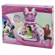 Disney Minnie Mouse Buttons and Bows loc de joaca cu 50 de bile