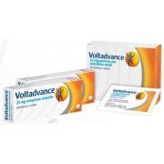 Voltadvance soluzione orale in polvere 20 bustine da 25 mg