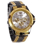 Buy Online ST ROSRA ROSRA Analog Watch - For Men