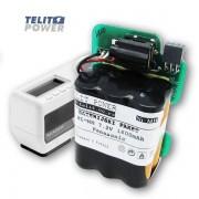 Reparacija baterije NiMH 7.2V 1600mAh Panasonic za multiugaoni spektrofotometar MA58-05