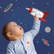 Бебешко Шише – Ракета