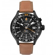 Ceas barbatesc Timex Intelligent Quartz T2P427 3-GMT