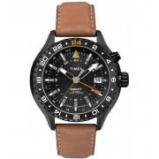 Ceas barbatesc Timex Intelligent Quartz T2P427 3-GMT