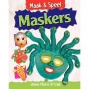 Maskers - Maak & speel