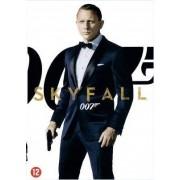 Skyfall 007:Daniel Craig,Javier Bardem,Naomie Harris - 007:Coordonata Skyfall (DVD)