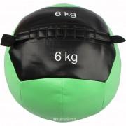 Медицинска топка (Wall ball) 6 кг.