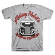 Johnny Habits T-Shirt, Basic Tee