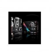 Placa de baza Asus Socket LGA1151, STRIX Z270H GAMING, Intel Z270, 4 *DDR4 3866 Mhz/2133 Mhz, HDMI/DVI, 3*PCIe 3.0/2.0 x16, 3*PCIe 3.0/2.0 x1, 6*SATA