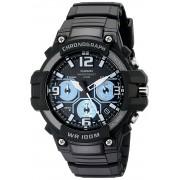 Ceas barbatesc Casio Standard MCW-100H-1A2 Analog Chronograph