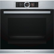 Bosch HBG656LS1- Multi-function Oven Stainless Steel Series | 8
