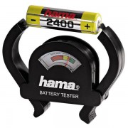 Hama Batterietester